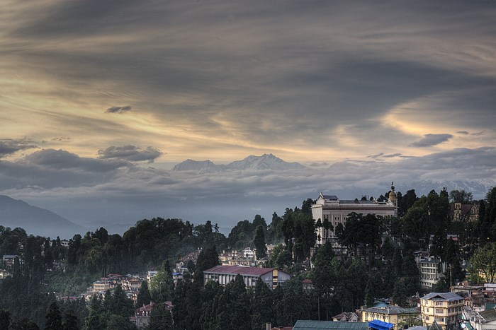 Darjeeling: Queen of Hills