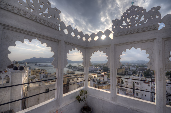 Unique Udaipur