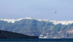 IWC Assignment 1: Thira by Helen Moat