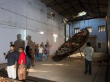 India's first Biennale: where everyone touches the exhibits
